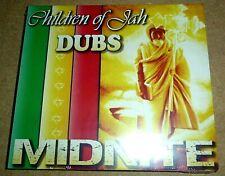 Midnite - Children Of Jah Dubs / CD / 2012 / OVP Sealed / Rastar / Reggae Dub