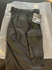 Carinthia Rainpro Gore-tex Trouser Size X-Large
