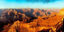 Grand Canyon National Park -Panorama - 3D Lenticular Postcard Greeting Card
