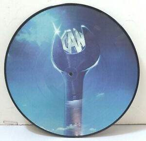 Can - Self TitLEd - LILITH RECORDS LR353 - 2010 PICTURE DISC