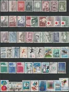 Finnland Briefmarken / Sätze CH22948 , gestempelt