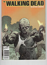 The Walking Dead Official Magazine #17 Summer 2016 Comic Store Exclusive