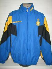 INTER MILAN 1996-98 UMBRO TRACK JACKET SIZE L