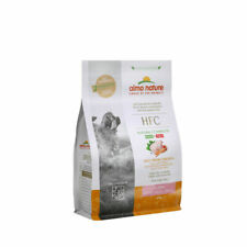 More details for almo nature hfc xs-s puppy dry dog food - with 100% fresh chicken 300g (pack of