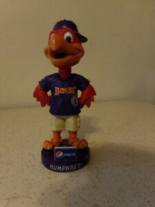 Colorado Rockies Humphrey Hawk Bobblehead PEPSI
