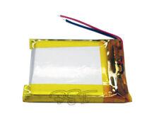 3.7V 330 mAh Li-polymer Rechargeable Battery Li-Po 052530 for bluetooth/mp3/mp4