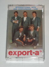 MC/EXPORT-A/INTERNATIONAL HITS AND EVERGREENS LIVE/
