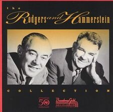 RODGERS AND HAMMERSTEIN - COLLECTION - CD MINT CONDITION