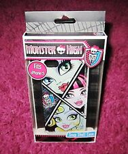 MONSTER HIGH iPhone 5 CASE NEW in package cell phone case