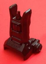 MAGPUL MAG275 MBUS Pro Flip-Up FRONT Sight STEEL- Black