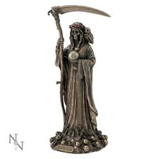 Santa Muerte (Personification of Death) Figurine
