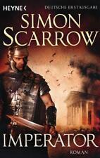 Imperator von Simon Scarrow (2018, Taschenbuch)