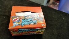 2012 Topps Wacky Packages Box Series 9 Box NIOB Missing One Pack Has 23
