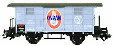 Marklin 48853 -  Insider year Car 1998 - Osram - H0 Scale 1:87