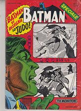 BATMAN N.41 SPECIALE - BATMAN VI INSEGNA LO JUDO - ALBO MONDADORI***
