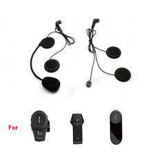 Hard & Soft Line Earpiece Earphone Headset For FDC VB T-COM COLO/KIE/O-COM Radio