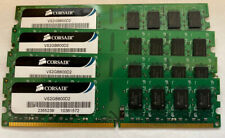 Corsair VS2GB800D2 2GB x4(8GB TOTAL) - DDR2 800Mhz DIMM - FREE POST
