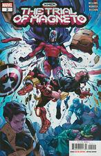 X-Men: The Trial of Magneto Nr. 2 (2021), Neuware, new