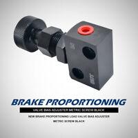 Motorsport Bremsdruckregler einstellbar Bremsdruckminderer Rallye B5