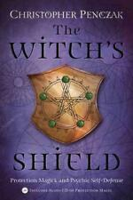 THE WITCH'S SHIELD - PENCZAK, CHRISTOPHER - NEW PAPERBACK BOOK
