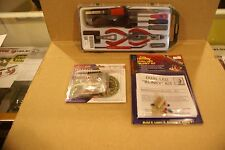 Ramsey Electronics Kit and Velleman Kit with tools #5