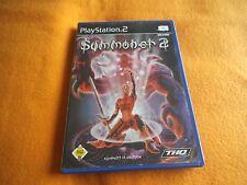 Summoner 2 Playstation 2