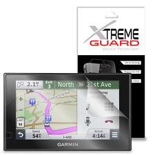 Genuine XtremeGuard LCD Screen Protector For Garmin Nuvi 2589 (Anti-Scratch)