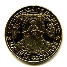 98 MONACO Marie la Glorieuse 2, 2012, Monnaie de Paris