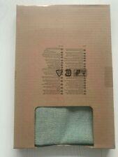 IKEA Vallentuna Bezug f. Rückenkissen Hillared Grün 103.295.20 NEU&OVP 81x46cm