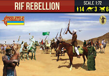 Strelets 1/72 Rif Rebellion # 191