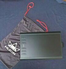 """Huion new 1060 PLUS tablette graphique professionnelle 10 x 6.5 """" DAO"""