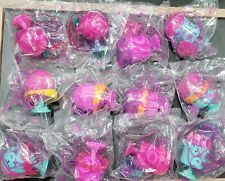 MCDONALD'S 2020 PIKMI POPS. SET OF 12 TOYS. ON HAND