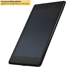 ArmorSuit MilitaryShield Google Nexus 10 Screen Protector w/ LifeTime Warranty!