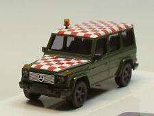 Busch Mercedes G-Modell, FLUGFELDWAGEN - 51430 - 1:87