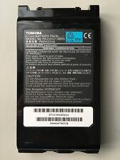 Battery Toshiba Tecra pa3128u-1brs pa3084u-1brs oryginal 2hrs 10.8 V - 3600 mAh