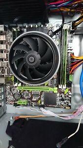 X79 Mainboard für Sockel 2011 (V1 und 2) Intel Xeon Core I7 DDR3 ECC M.2 Support