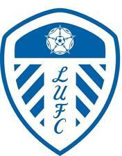 Leeds United FC vinynl decal sticker car bike 4x4 window laptop bumper jdm VW