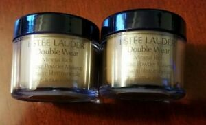 BRAND NEW Estee Lauder Double Wear Mineral Rich Loose Powder CHOOSE SHADE