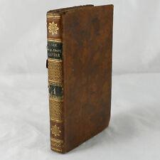 BOUHOURS, Vie de Saint François Xavier Apôtre des Indes et du Japon 1825, Tome I