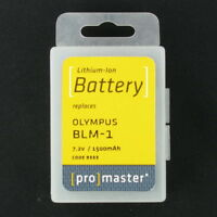ProMaster BLM-1 Replacement 1500mAh Lithium-Ion Battery Pack (9333) Pro #QF2