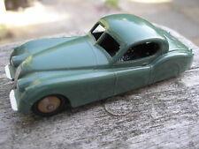 Vintage 157 dinky Jaguar XK120 Coupé