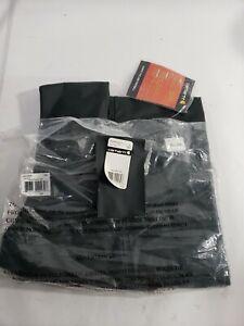 Carhartt Surrey PVC Bib Overalls Rain Pants sz Tall XL Waterproof 100101-300 NIP