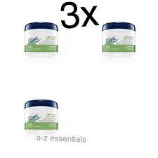 3x Avon Aloe Vera Light Cream For Face, Hand & Body Family Cream-400ml