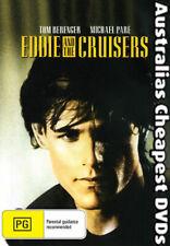 Eddie And The Cruisers - Tom Berenger (DVD) (Region 4)
