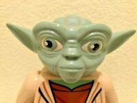 LEGO Star Wars Yoda Working Alarm Clock  2010