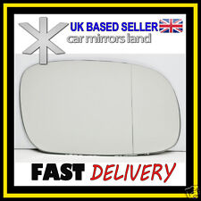 Right Wing Car Mirror Glass Replacement WIDE ANGLE CHRYSLER VOYAGER 1996-2007