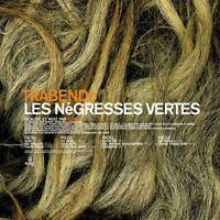 LES NEGRESSES VERTES - TRABENDO (2LP+CD)  3 VINYL LP NEU