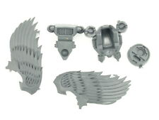 Blood Angels Sanguinary Guard Jump Pack + Wings - *BITS*