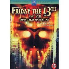 Vendredi 13 Chapitre VIII 8 L'Ultime Retour DVD NEUF SOUS BLISTER