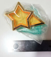 Sailor Moon - Gashapon Capsule Goods Deluxe - CHANGE STAR Three Lights Keychain